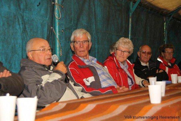 70 jarig jubileum VTVH
