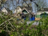 Tuin nummer 100 op 1 mei 2013