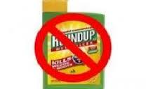 ROUNDup verbod